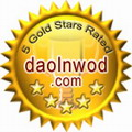 DownloadStudio. Award-winning download manager. Rated 5 out of 5 at Daolnwod.com